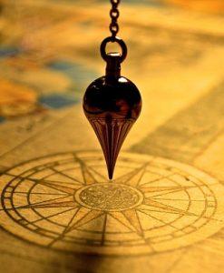 Pendulos Radiestesia